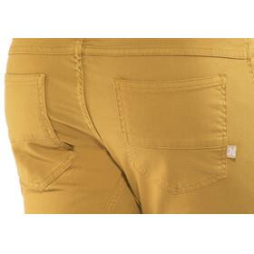 Nihil Incubator Pants Men Brown Wood